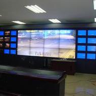 大屏幕显示系统